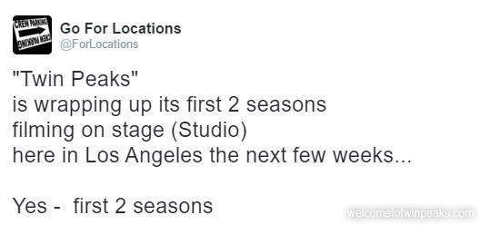3 сезон может стать не единственным