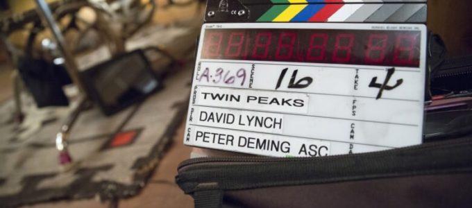 Раскрыт список команды создателей 3 сезона Твин Пикс