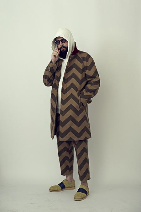 Коллекция одежды Твин Пикс