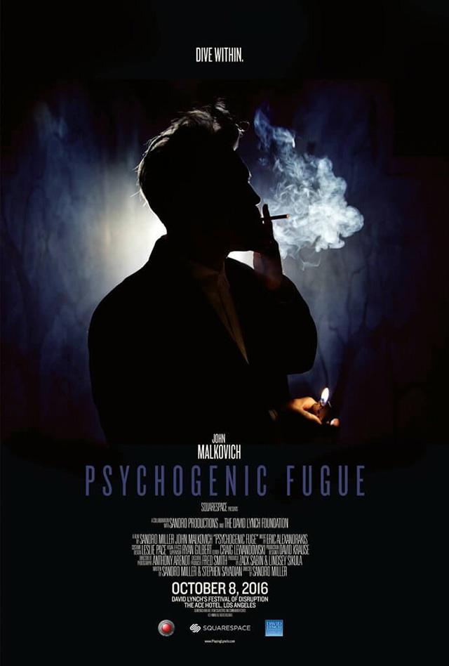 Psychogenic Fugue - Джон Малкович