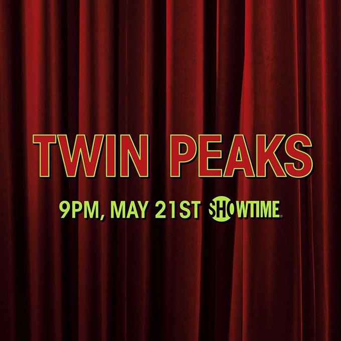 Дата премьеры Твин Пикс - 21 мая 2017