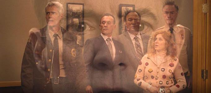 Финал 3 сезона: загадки и разгадки сериала Твин Пикс